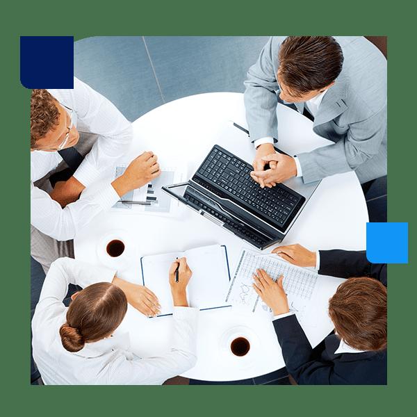 Consultoria Tributaria - FINTT Inteligência Contábil e Financeira