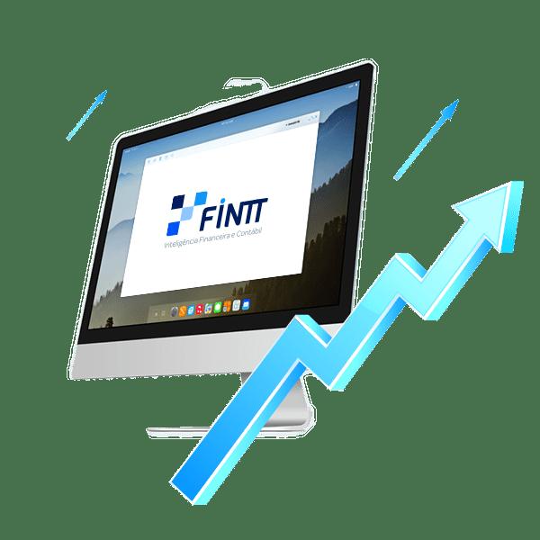 Gestao Financeira - FINTT Inteligência Contábil e Financeira