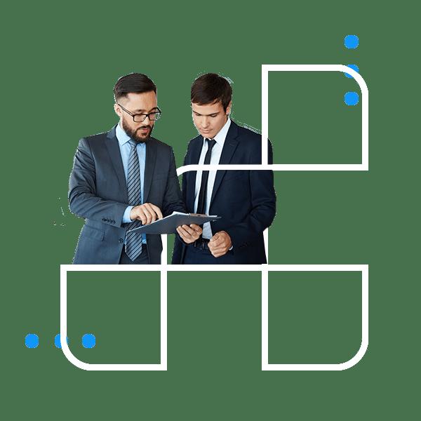 Gestao E Terceirizacao De Departamento Pessoal - FINTT Inteligência Contábil e Financeira