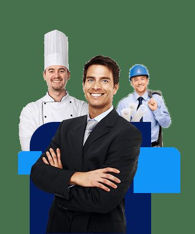Para Empresas De Todos Os Portes E Segmentos - FINTT Inteligência Contábil e Financeira