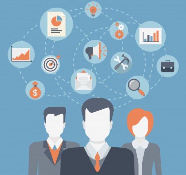 Departamento - FINTT Inteligência Contábil e Financeira