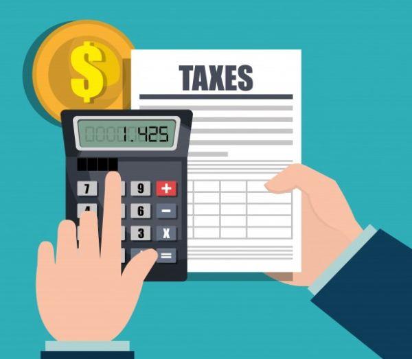 Imposto - FINTT Inteligência Contábil e Financeira