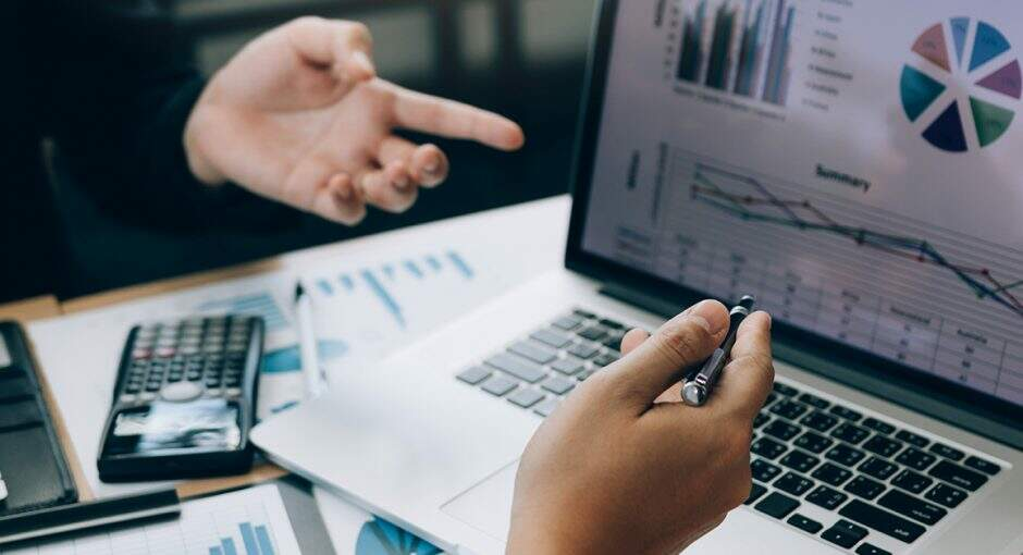 Gestão Na Pandemia - FINTT - Inteligência Financeira e Contábil