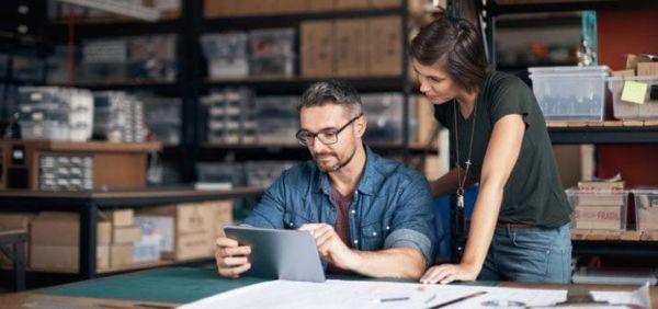 Erros De Gestão Financeira - FINTT - Inteligência Financeira e Contábil