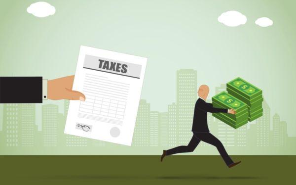 Pagar Impostos A Maior - FINTT - Inteligência Financeira e Contábil