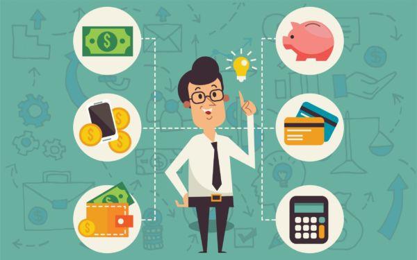 Gestão Financeira - FINTT - Inteligência Financeira e Contábil